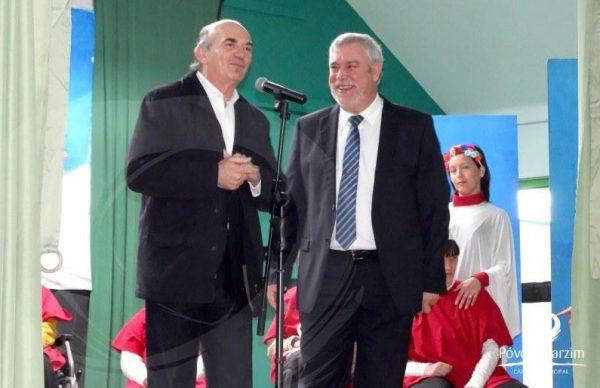 MAPADI promoveu Festa de Natal
