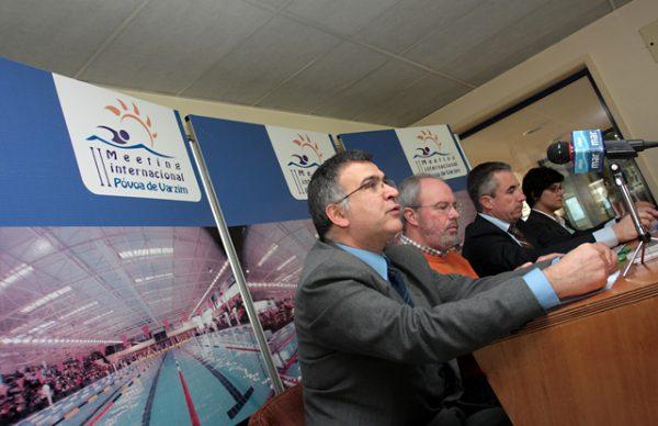 Meeting Internacional Póvoa de Varzim: expectativas altas para a segunda edição