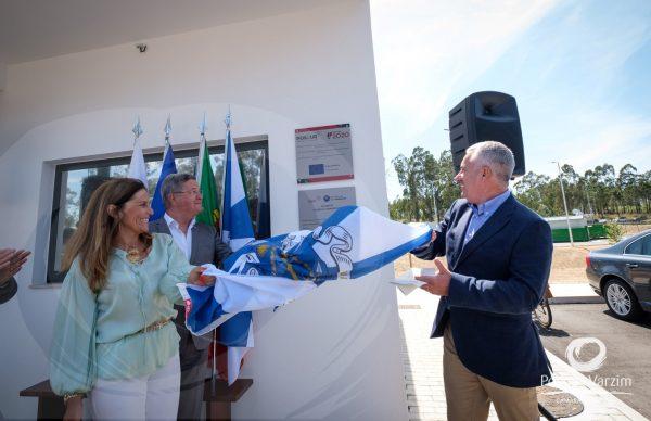 Melhor ambiente, menos custos, melhor qualidade de vida: inaugurado equipamento de referência na Póvoa de Varzim