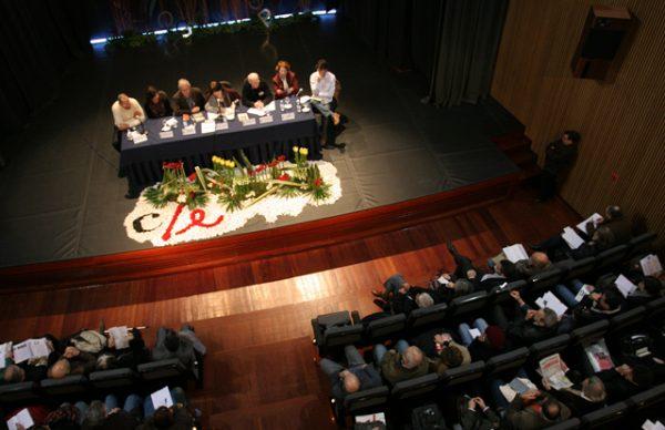 Correntes d'Escritas: dez anos de Encontro em festa com lotação esgotada
