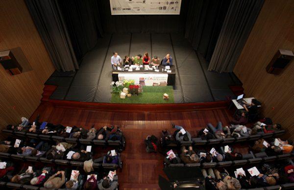 Versos de Alberto Caeiro em debate na 3ª mesa do Correntes d'Escritas, esta tarde