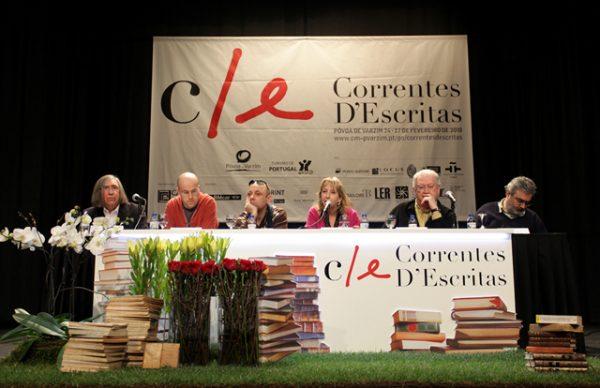 """""""Literatura: o esforço inédito das palavras"""" encerra segundo dia de debates"""