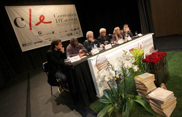 Perversão, Imaginação e Literatura na 7ª mesa de debate