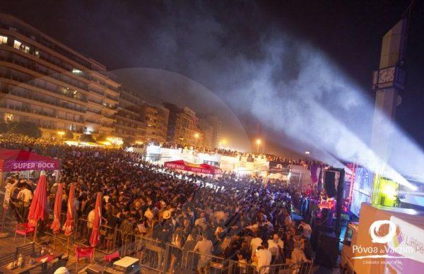 Milhares celebraram São Pedro. Mas a Festa continua...