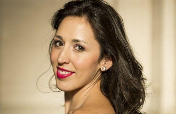 Música antiga com Cappella Mediterranea e Mariana Flores