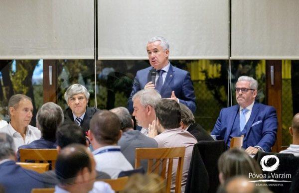 O ângulo empresarial do futebol debatido no Congresso