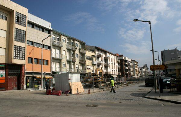 Avenida Mousinho: cortes de trânsito a 2 de Abril