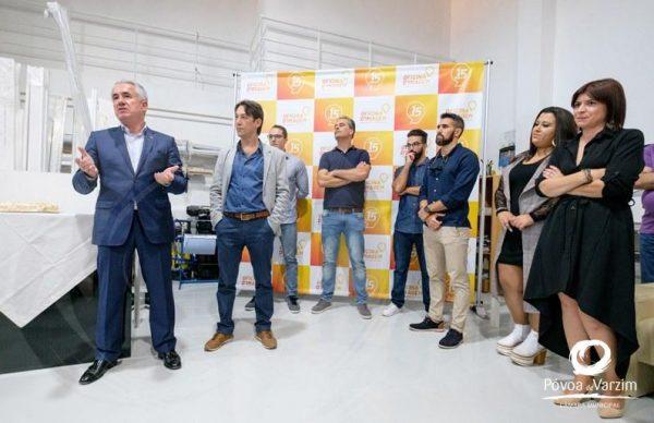Oficina d'Imagem celebra 15 anos com casa nova