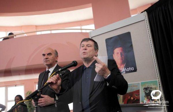 Olimpíadas da Escrita, com António Mota, lançam desafio aos jovens