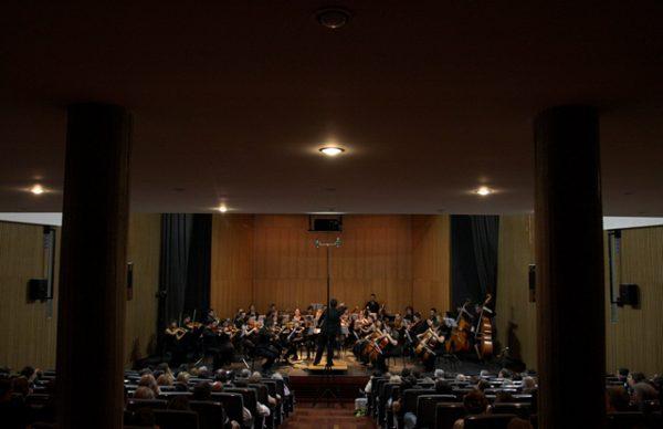 Orquestra Sinfónica da Póvoa de Varzim apresenta obras em estreia mundial