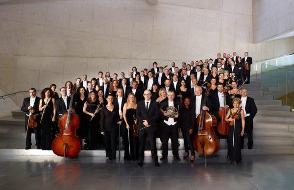 Orquestra Sinfónica do Porto e Raquel Camarinha atuam no Garrett