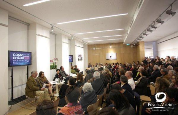 Os primeiros lançamentos no Garrett com Andréa Zamorano, Ana Cássia Rebelo e Manuela Gonzaga