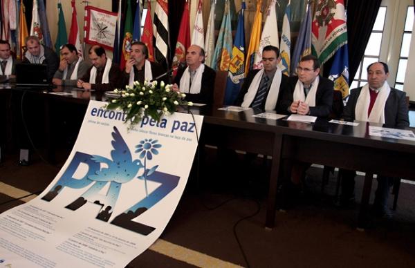 Programa do Encontro pela Paz apresentado hoje