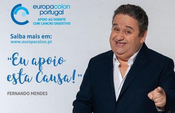 Peditório Nacional da Europacolon Portugal