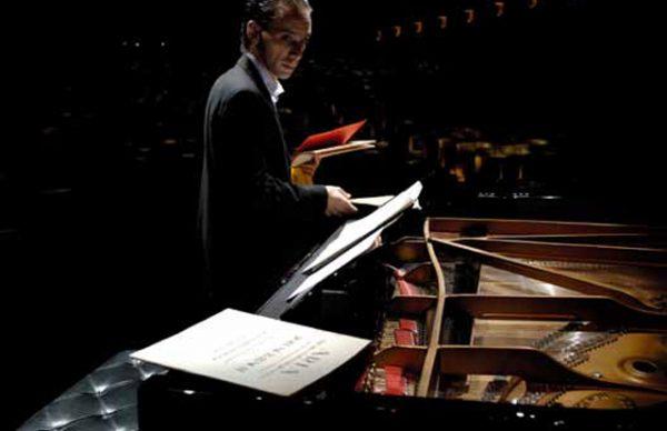 Pedro Burmester e Quarteto de Matosinhos no FIMPV