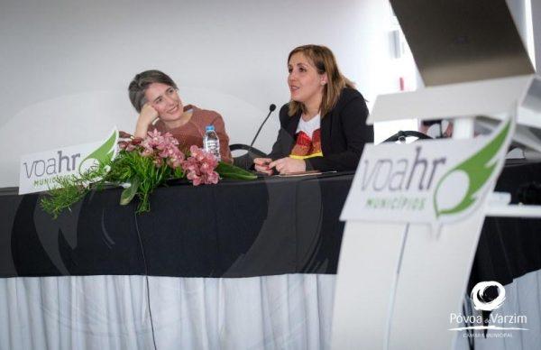 Póvoa de Varzim associa-se a projeto VOAHR