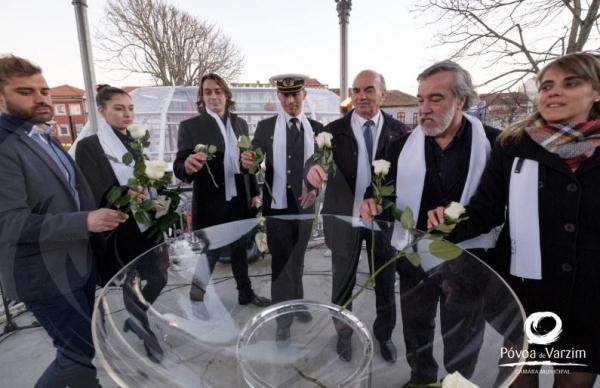Póvoa de Varzim celebrou a Paz