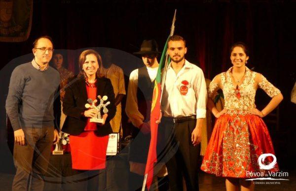 Póvoa de Varzim em Festival Internacional