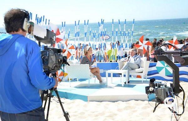 Póvoa de Varzim recebeu edição especial das Praias Olímpicas
