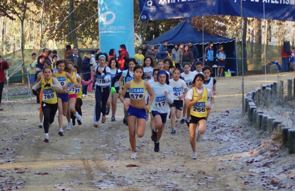 Plano de Promoção do Atletismo: 2ª jornada aconteceu este domingo