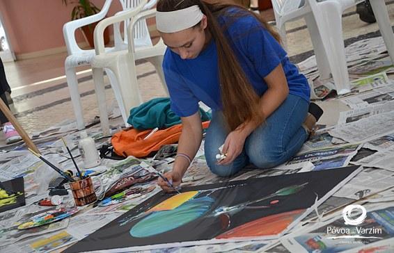 """Praça dos Pintores: """"uma ferramenta de cidadania"""""""