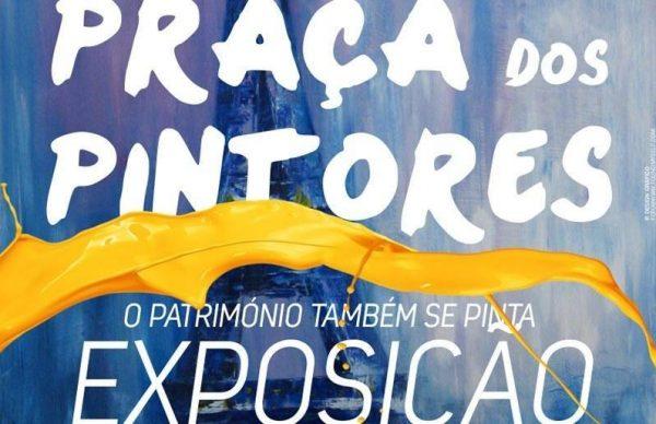 Praça dos Pintores: entrega de prémios