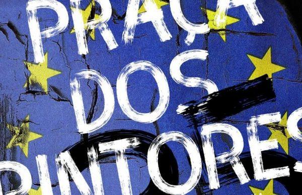 Praça dos Pintores: há 25 anos a desafiar a criatividade dos jovens
