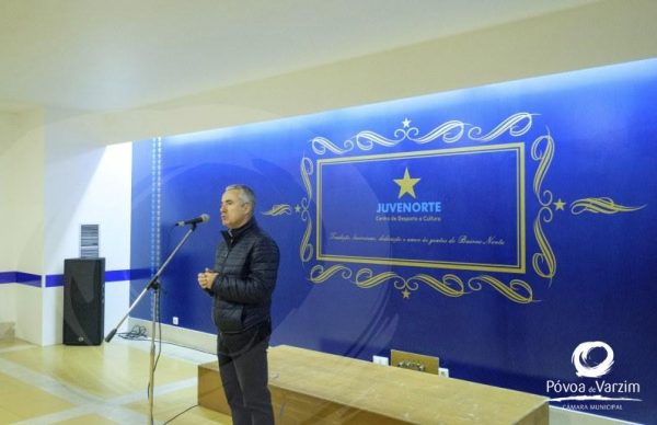 Presidente reiterou apoio à Juvenorte