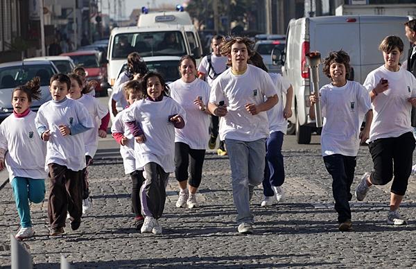 Feliz Natal Póvoa de Varzim – Centenas de pessoas participaram nas iniciativas deste fim-de-semana