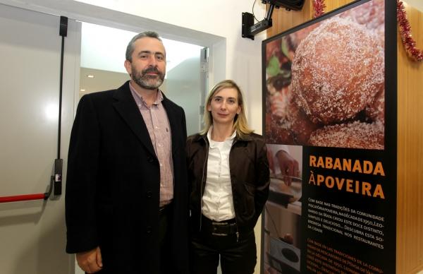 Câmara Municipal premeia a mais saborosa Rabanada à Poveira