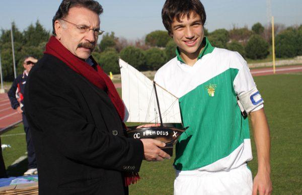 Torneio Dr. Macedo Vieira terminou – competição onde Desporto é o vencedor