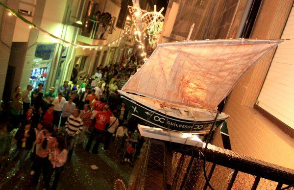 Tradição religiosa e bairrista marcaram festejos de São Pedro