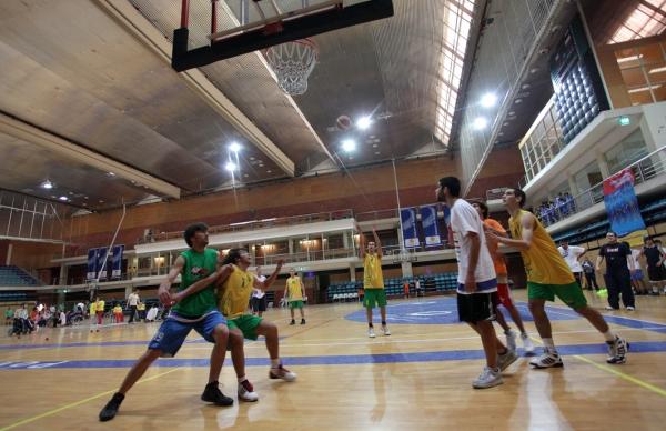 Três dias de competição e amizade nos Jogos Desportivos Municipais