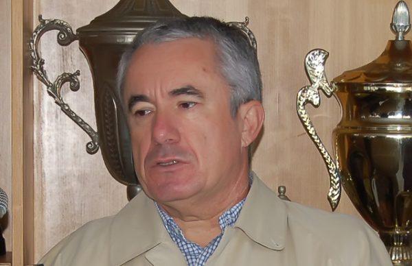 Aires Pereira reitera apoio ao Varzim no seu 97º aniversário