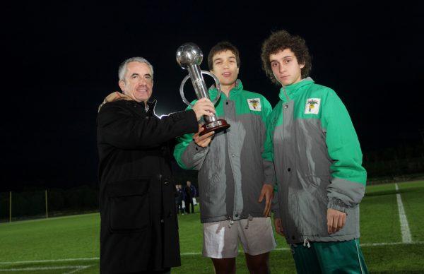 Associação de Futebol do Porto venceu o Torneio Dr. Macedo Vieira