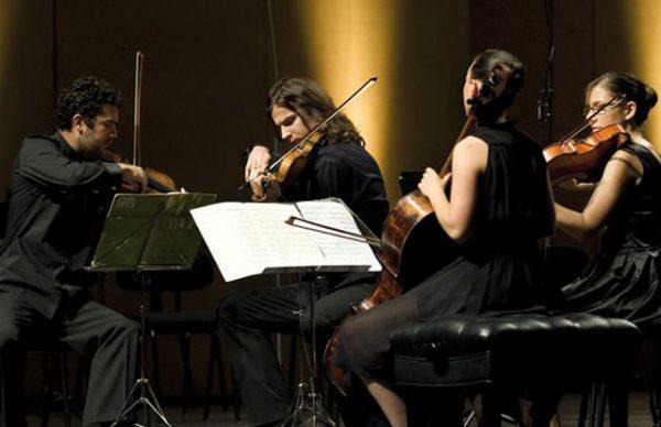 32º Festival Internacional de Música – concertos dias 26 e 27