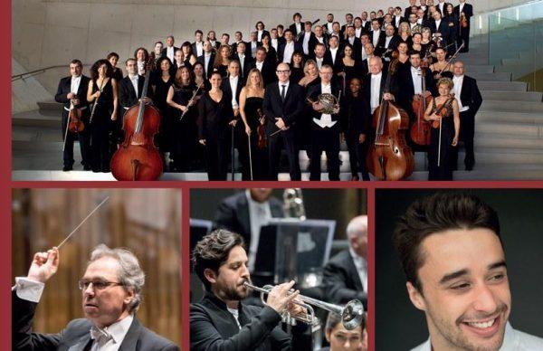 Quarteto Verazin e Orquestra Sinfónica do Porto Casa da Música esta semana no FIMPV