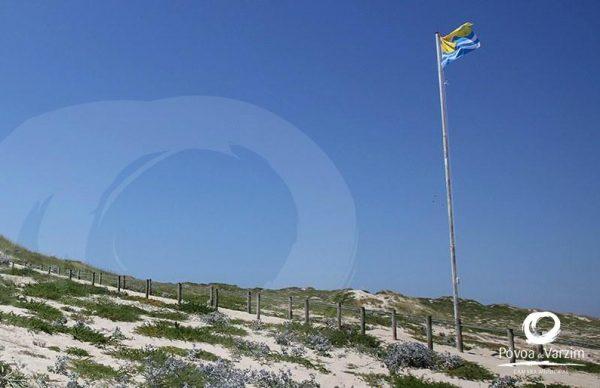 """Quercus classifica 8 praias poveiras com """"Qualidade de Ouro"""""""