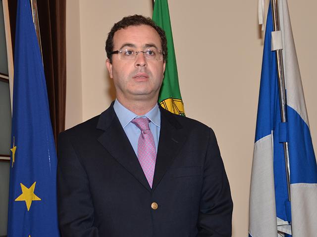Presidente da junta de Rates