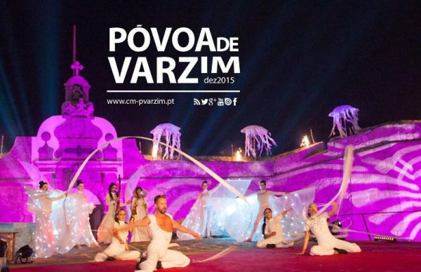 Revista Póvoa de Varzim: Feliz Natal, Bom Ano!
