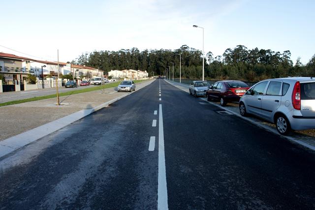 Rua do Junqueiro