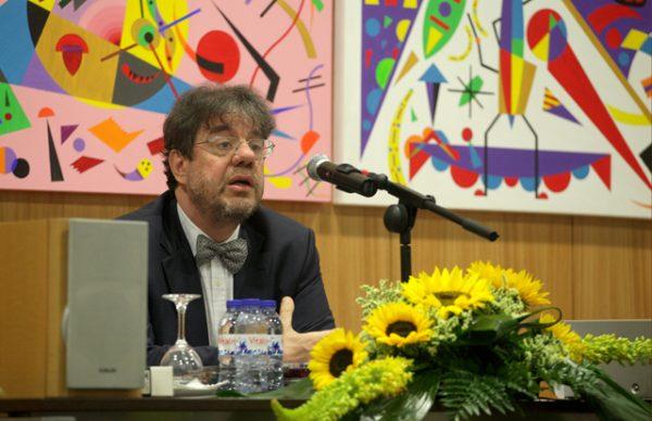 Rui Vieira Nery abre Festival de Música