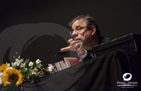 Rui Vieira Nery na abertura de mais um Festival