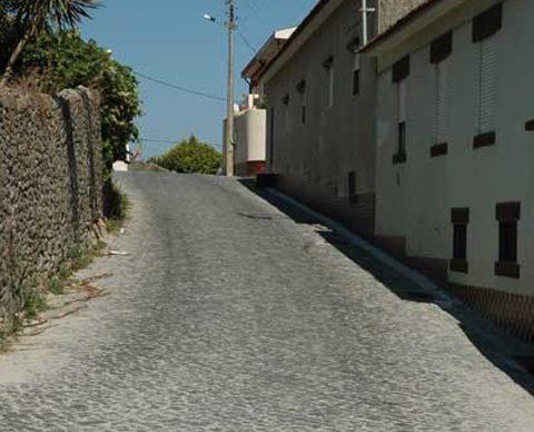 Obras de Saneamento Básico avançam nas freguesias do concelho