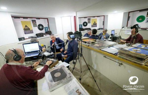 Semana de emissões evocou rádios piratas