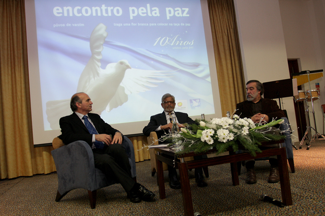 seminario pela paz