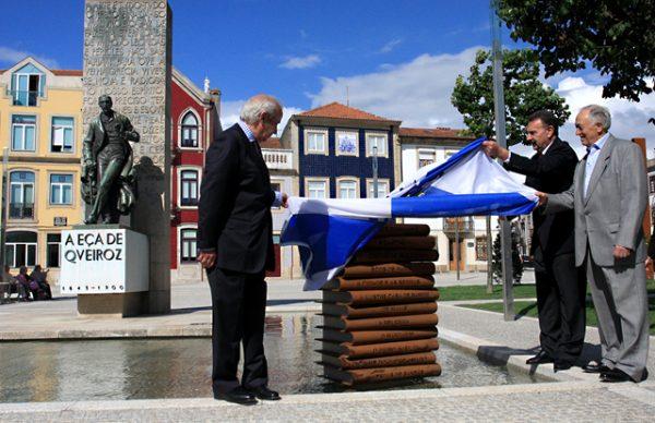 Dia da Cidade – abertura da Praça do Almada e homenagens marcam 35º aniversário