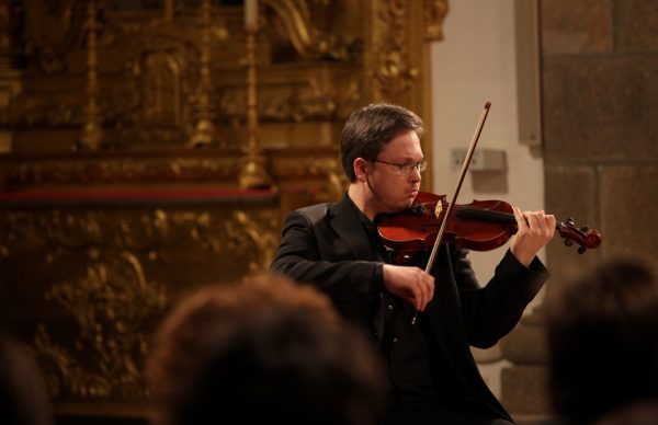 Concertos de Natal da Escola de Música: músicos de talento ofereceram boa música