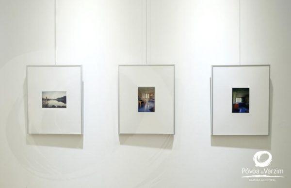 """Exposição de fotografias """"Viaggio in Lapponia"""", de Márcia Nascimento e Nuno Costa Arquitetos"""