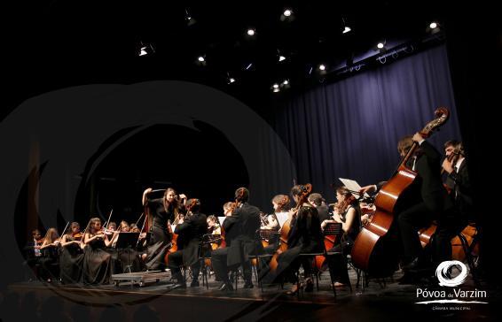 Estágio Gulbenkian para Orquestra